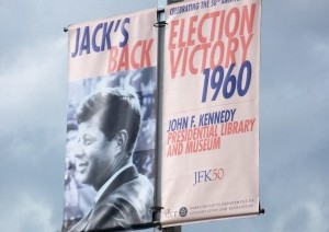 Jack's Back Election Victory banner