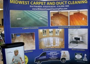 Midwest Carpet and Duct Cleaning banner